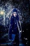 winter memories by ZedLord-Art