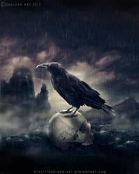 tears of death by ZedLord-Art