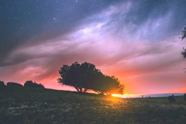 Twilight by ZedLord-Art