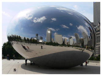 The Bean II by 2112AWG