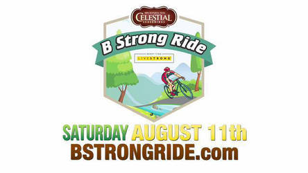 Biking For Fight Against Cancer Aug 11! by Arsenalfan747
