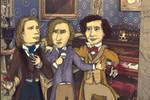 - Sto lat Chopin - by CeciliaBohemien