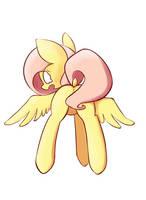 FlutterButt by PinkieEighttwo