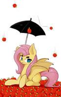 Flutter Bat by PinkieEighttwo