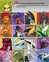 pokemon type meme, at last lol by MasamuneRevolution