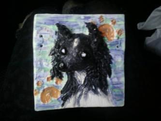 :hello puppy: by wunaznbabi