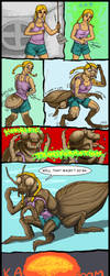 Cockroach TF by Cayuga