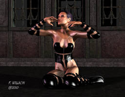 Angie V2 by Nicholas2004