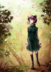 a Dream by ArisuTwin