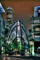 Botanic Garden by Joppiz