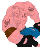 Mutante by josephrainer