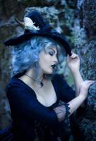 STOCK the witch V by MyladyTane