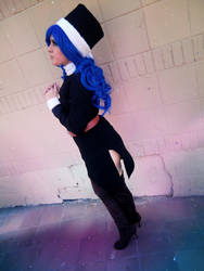 Fairy Tail - Waiting for you. by AyaxSoundless
