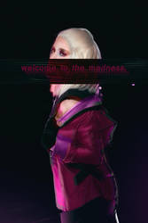 Yuri On Ice - WELCOME TO THE MADNESS II. by AyaxSoundless