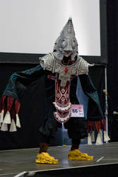 Zant on stage by Viveeh