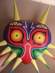 Mask by Viveeh