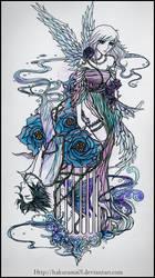 You are my prisoner...Noctis by hakurama01