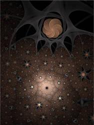Meteor by FractalDesire