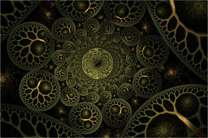 Ecosystem by FractalDesire