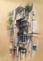 Lisboa by soniGr