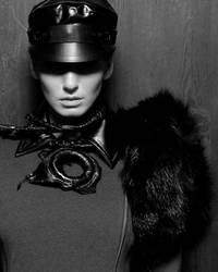 Dark Side 1 by Maurizio-Fantini