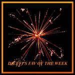 FAV OF THE WEEK by Dieffi