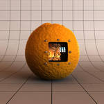 CGSphere - A Clockwork Orange by BarberofCivil