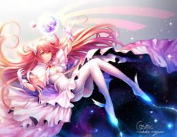Cosmic by jurrig