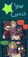 Seven Star Comics 89 by Loopy-Lupe
