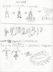 Kilo Kilo Rokushiki 1 by Shinjojin