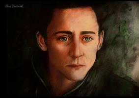 Prince Loki by MeduZZa13