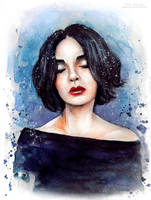 Alexandra by MeduZZa13