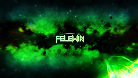 Felewin Zone Space by Felewin