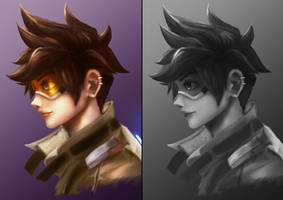 Tracer by AhYou