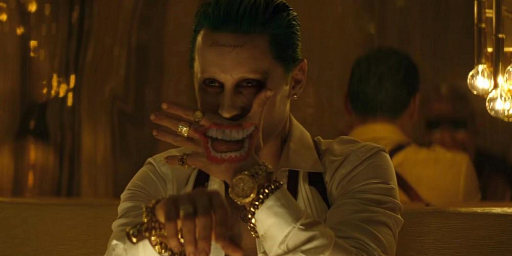 Jokers Smile Hand Tattoo By Fictiondreamer94 On Deviantart
