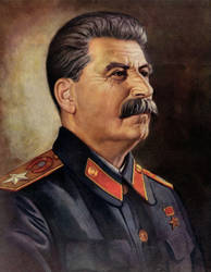 Stalin's secret offer by ShitAllOverHumanity