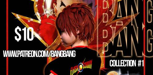 BangBang Collection #1 by BangBangRush