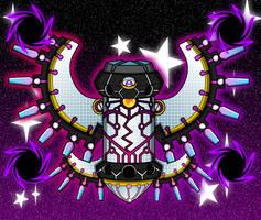 Star Dream, Mechanical False God by Plucky-Nova