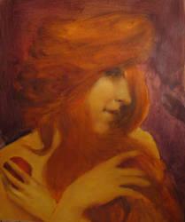 'Eve' by tigerzi