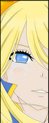 Lucy by darkel-angel