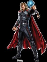 Thor3 by Gyaldhart