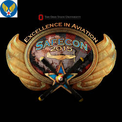 Safecon 2015 Logo by ledious