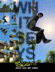 Whitseys Voyage Skate 3 Ad by adda89