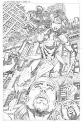 Wonder Woman Sample pg02 by wgpencil