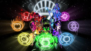 The New Guardians by Asabru88