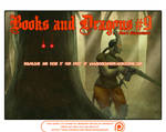 Books and Dragons chapter 9 is out! by davi-escorsin