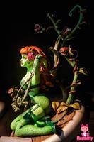Bombshell Ivy by TKMillerSculpt