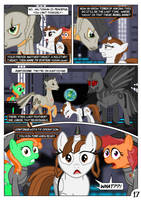 Star Mares 1.2.17: Ah Keep Mah Word by ChrisTheS