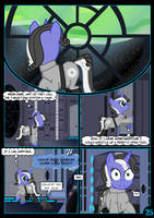 Star Mares 1.2.25: It Was Open When I Got Here by ChrisTheS