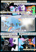 Star Mares 1.4.10: All Fair in Friendship and War by ChrisTheS